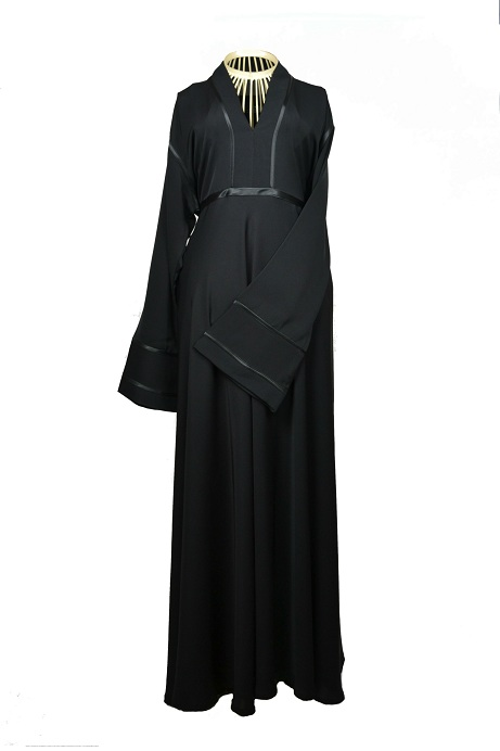 Subtle Elegance <p>Umbrella cut Abaya </p> Abaya