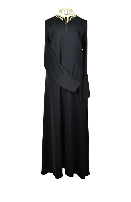 Classicly Umbrella Abaya