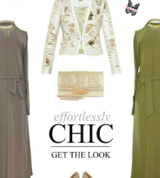 Abaya Central Style Guide: Effortlessly Chic