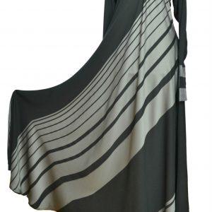Modern Flare Abaya